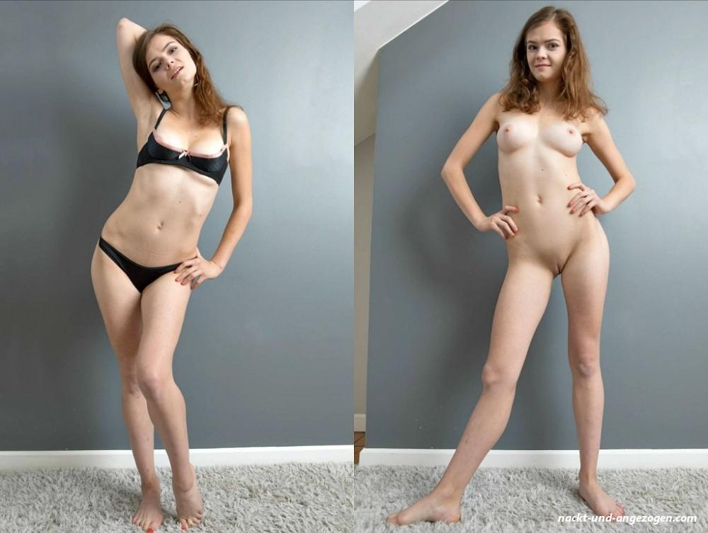 Beautiful babes nude