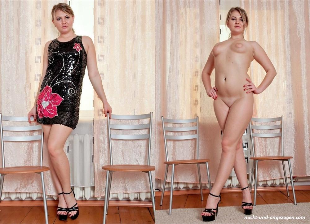 Amateurfrauen Nackt