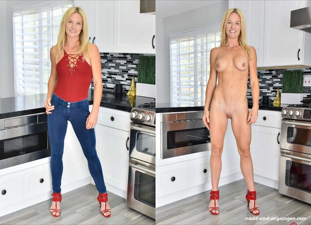 Hübsch nackte frauen Nackte Frauen