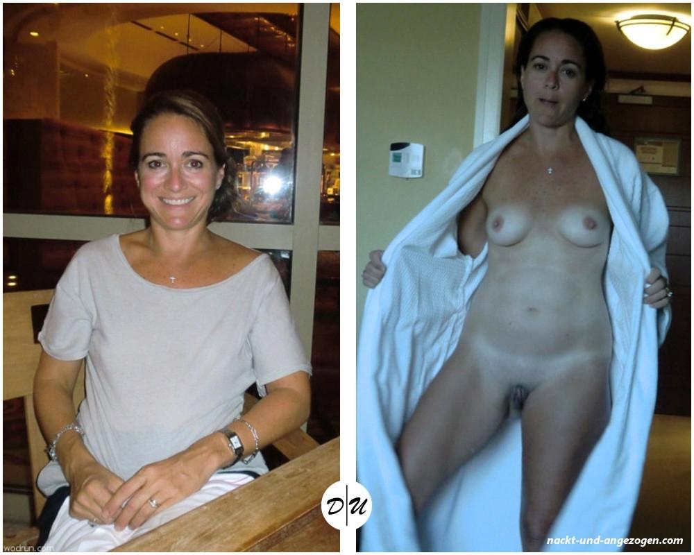 Nackt bilder frauen reife Sex mit