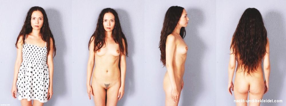 Frauen nackt russische Russische Babes