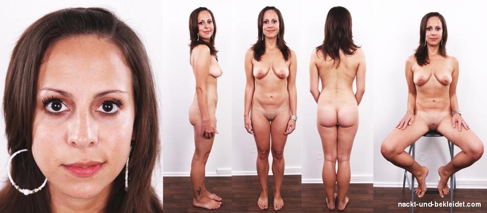 Nackt eine frau Frauen Theater