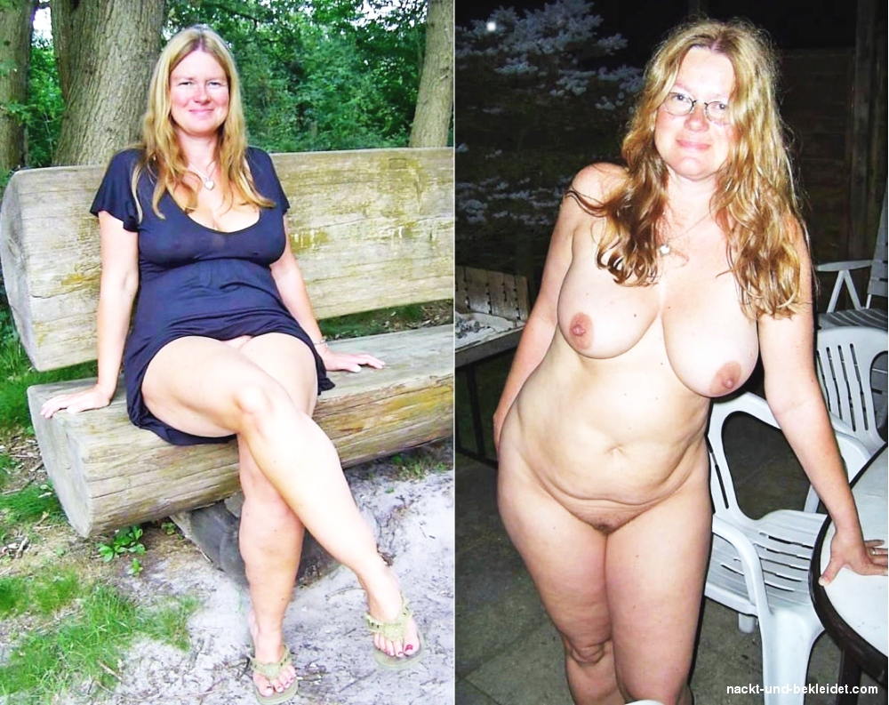 Bilder hausfrauen nackt Kostenlose Porno