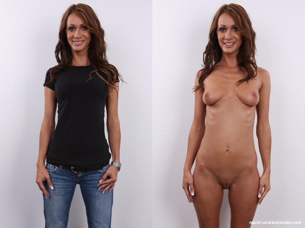 Frauen Jung Und Nackt