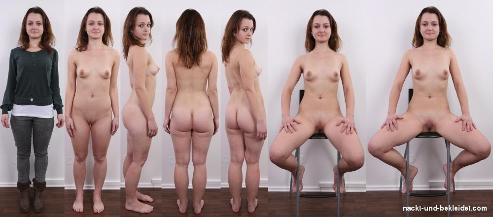Обнаженный Кастинг Порно