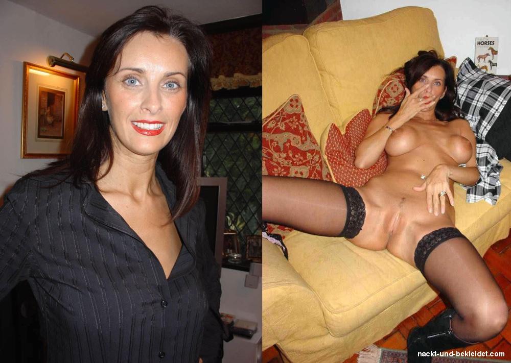 Frauen in strapsen nackt