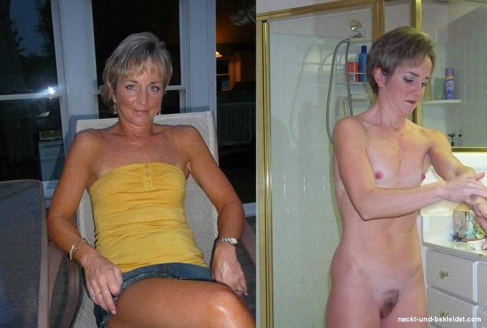 Hausfrauen Nacktbilder